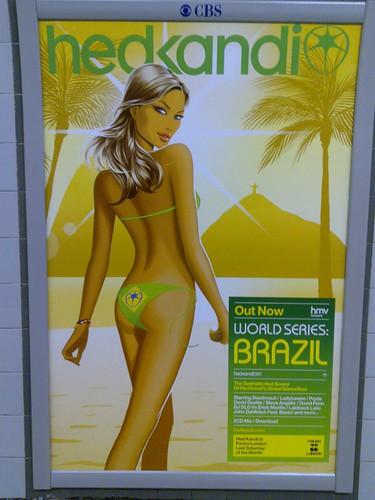 Hedkandi Brazil