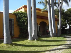 Instituto Cultural Oaxaca