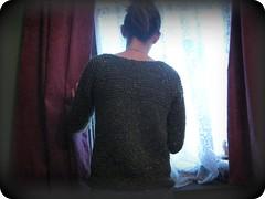 FO: green tweed