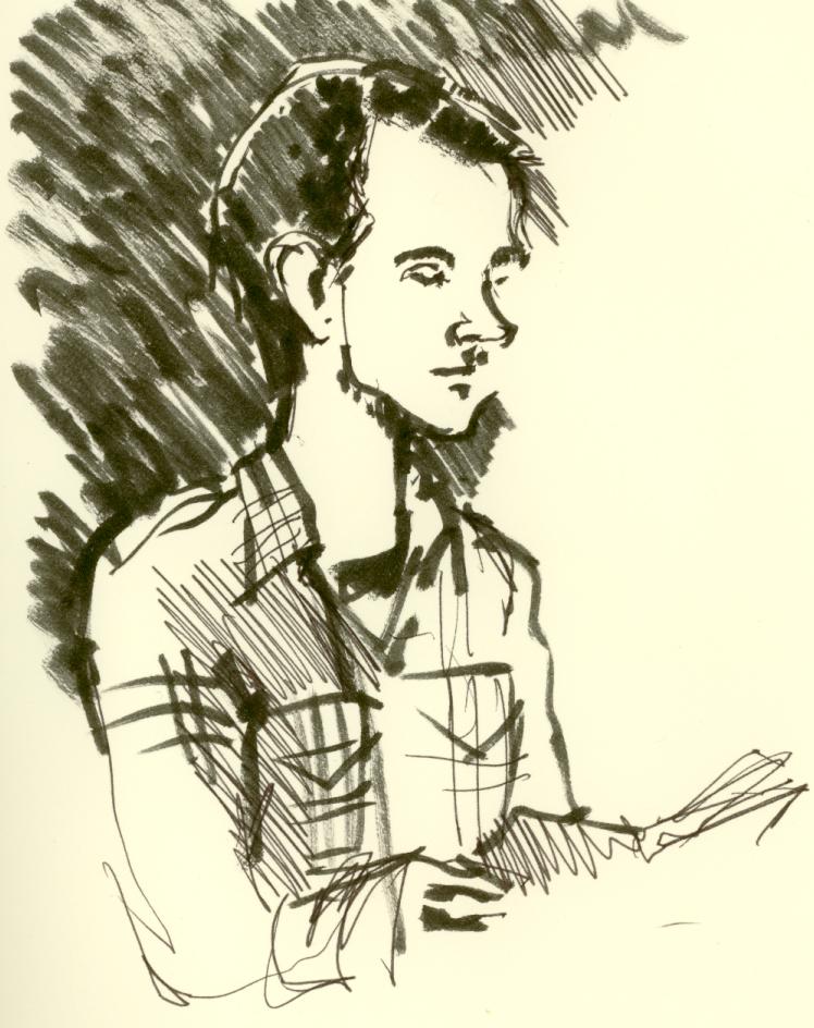 Gaute M. Sortland