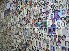 hospital wall