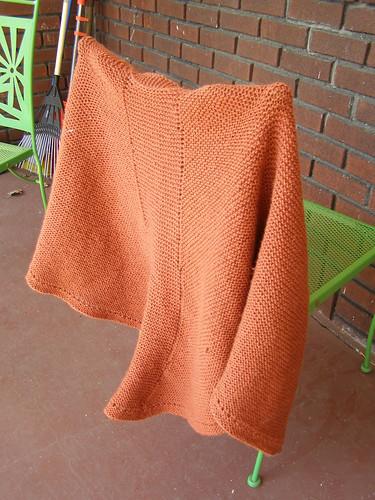 katie's shawl