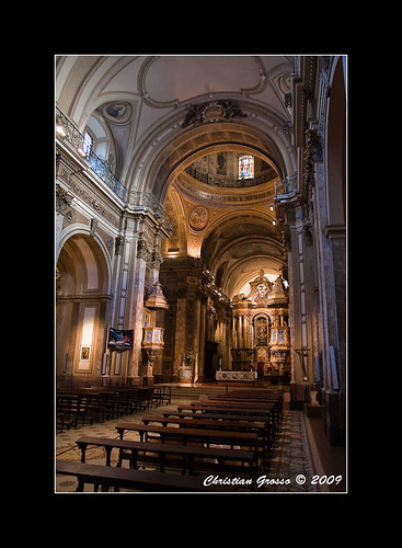 "Catedral de Buenos Aires • <a style=""font-size:0.8em;"" href=""http://www.flickr.com/photos/20681585@N05/3414093473/"" target=""_blank"">View on Flickr</a>"