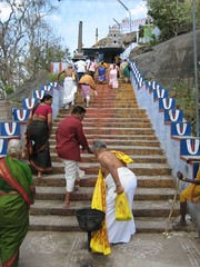 Start of Steps 5 (by Raju's Temple Visits)