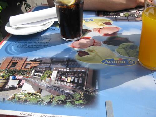 Italienisch essen in Kopenhagen