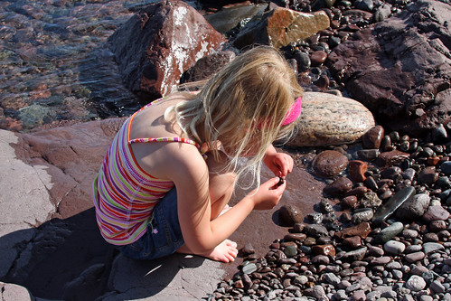 Looking For Agates
