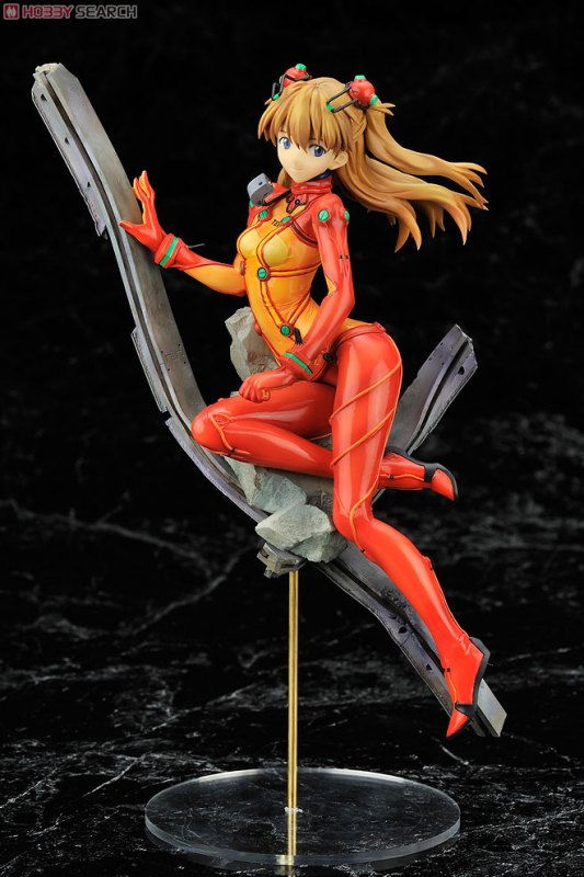 Shikinami Asuka Langley - 01
