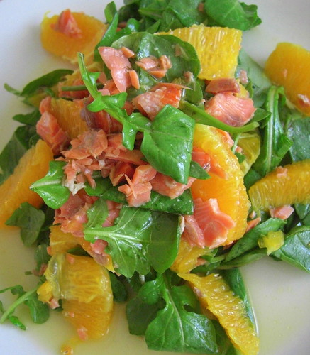 Salad from Gordon
