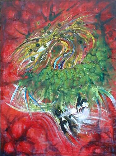 Corner of Eyes, 2003