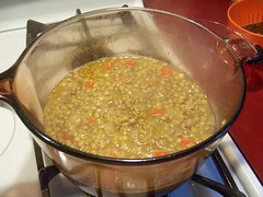 with_lentils