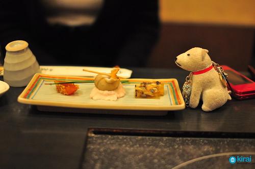 comida food chanko