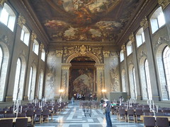 Greenwich - Royal Naval College (10)