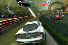 Need for Speed Undercover iPhone