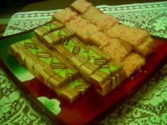 CNY 2009 - cakes