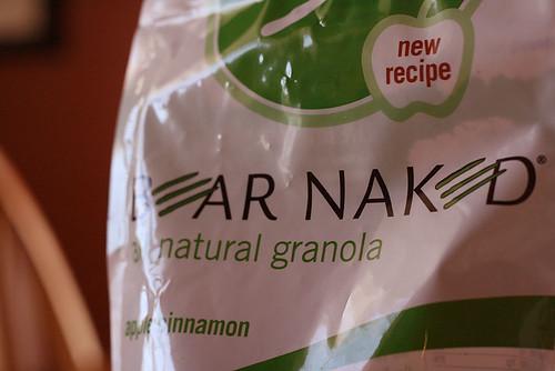 Favorite Granola