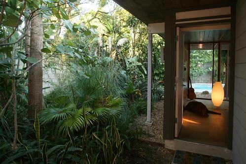 Ouno Design  Florida House by Gene Leedy