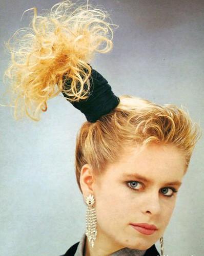 80s Prom Hairstyles : hairstyles, Jyydek:, Hairstyles