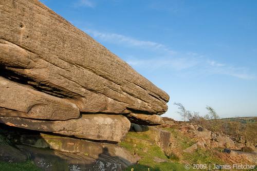 Mother Cap Rocks