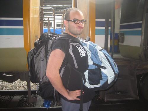 Sexy Traveler