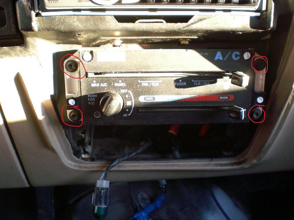 1994 Ford Explorer Radio Wiring Diagram Also 1994 Ford Ranger Radio