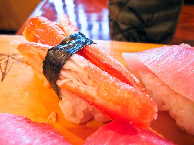 Yuki Japanese Restaurant - Dinner