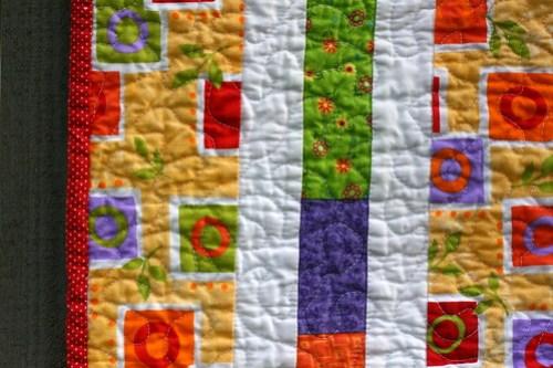 Tutti Frutti Coins :: Back Close-up