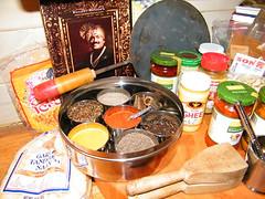 Indian Spices, MyLastBite.com