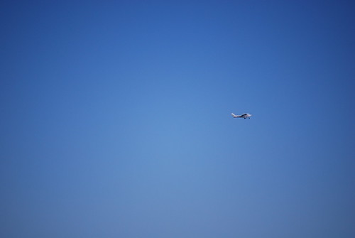 Centennial Plane