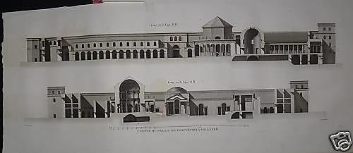Dicletians Palace