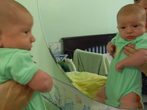 Mirror Miles