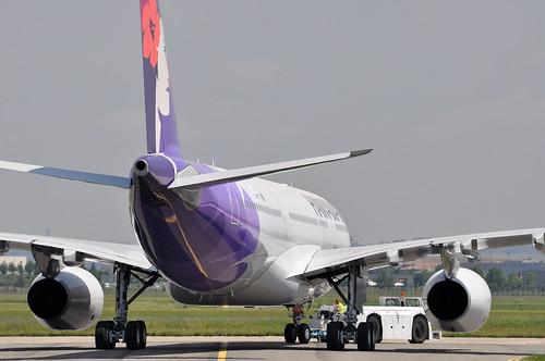 A330-243 MSN 1114 F-WWYN HA