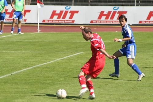 Stasi schießt das 2-0