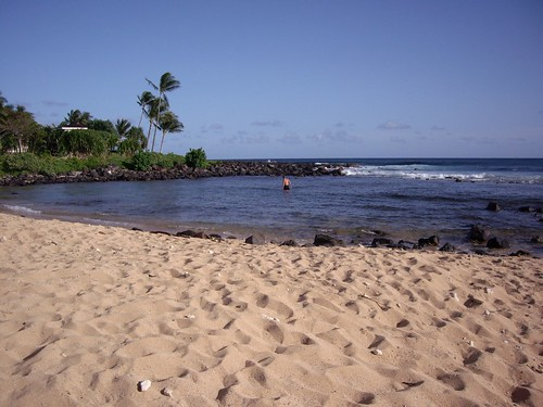 BABY BEACH AT POIPU