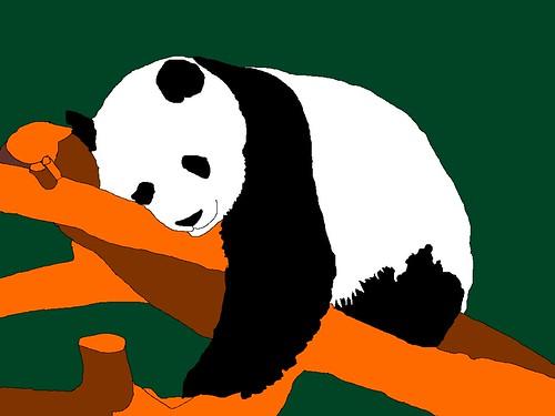 Panda Paint.Net