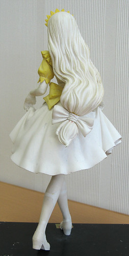 Kotobukiya  Clalaclan Maid Ver.