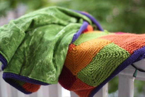 Janna's blanket