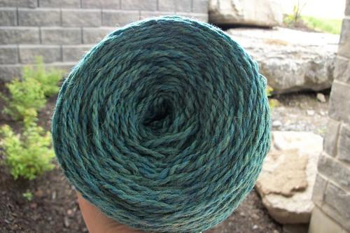 Cascade Eco + Wool