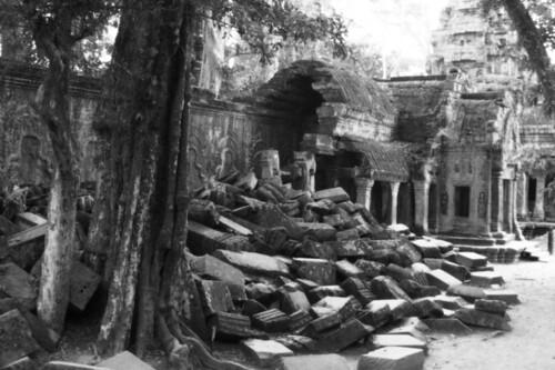 Angkor IR