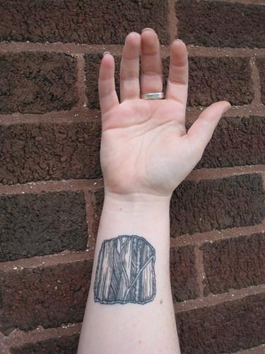 Anatomy Tattoos (Group)