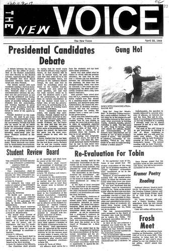 New Voice, April 22, 1969