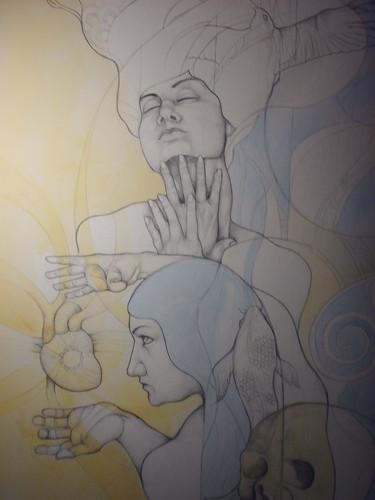 Ascension, Patricia Ariel