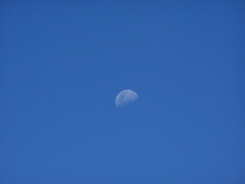 Lua de verão