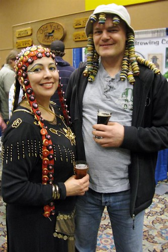 Fun at the Fest-of-Ale