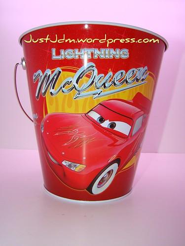 Disney CARS metal worx (2)
