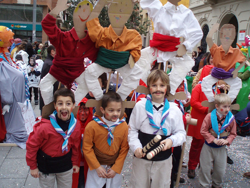 Festa Major de l'esplai natzaret