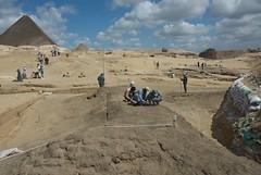 Lost City Excavation (2 of 2)