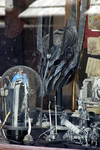 Sauron en Toledo