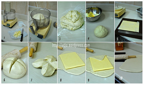 Step by Step Pastry