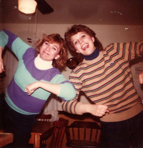 Goofballs in the '80s