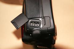 ImTest: Canons CP-E4 Batteriepack für Blitzgerät 580EX II